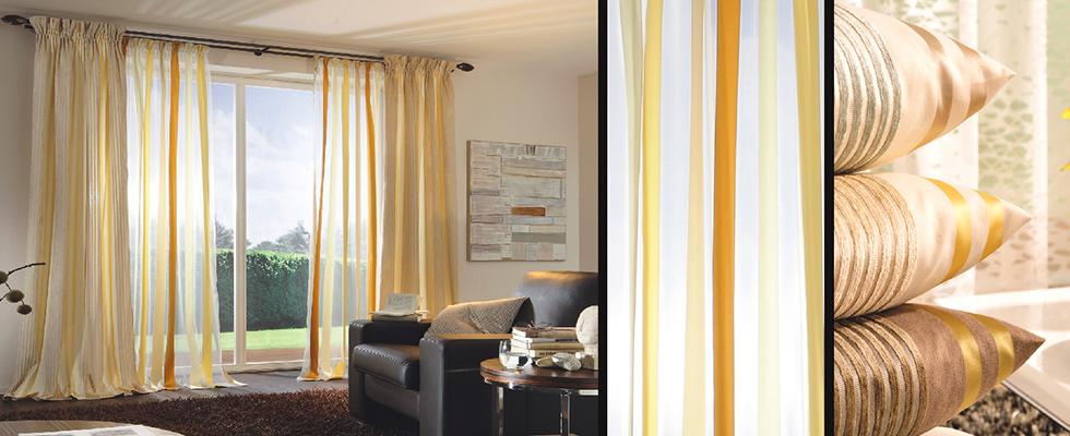 raumausstattung tell gardinen. Black Bedroom Furniture Sets. Home Design Ideas